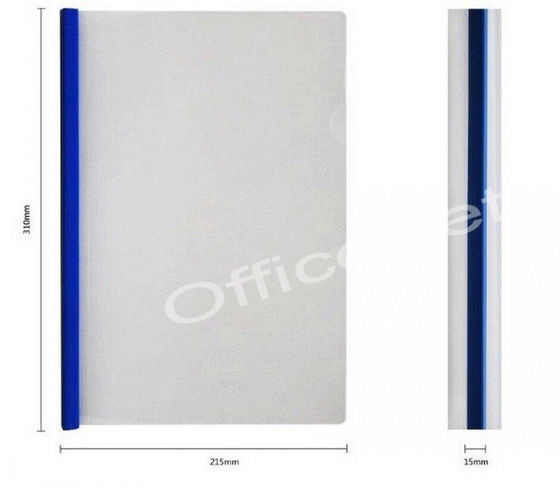 E5532 Rod Clip Folder 5 Pcs